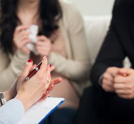 Evlilik Terapisi, Evlilik Danışmanlığı, Aile Terapi