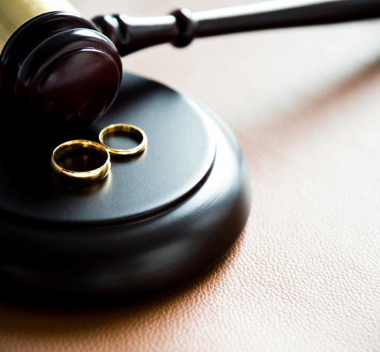 Evlillik ve Boşanma