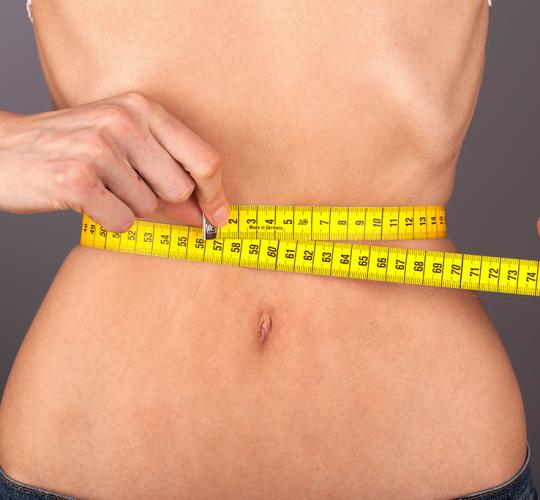 Anoreksia-Bulimia
