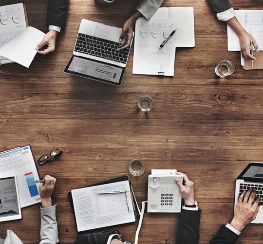 Şirketler: Değişme mi? Gelişme mi? Yoksa İkisi de mi?