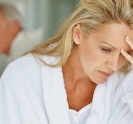 Menopoz: Kadınlar İçin Yeni Bir Dönem